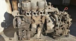 Двигатель и АКПП за 280 000 тг. в Шахтинск – фото 2