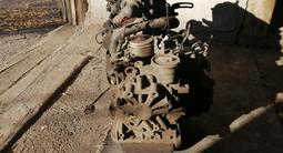 Двигатель и АКПП за 280 000 тг. в Шахтинск – фото 3