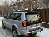 Mitsubishi Pajero Sport 2006 года за 4 500 000 тг. в Алматы – фото 2