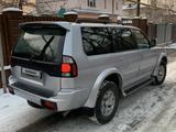 Mitsubishi Pajero Sport 2006 года за 4 500 000 тг. в Алматы – фото 3