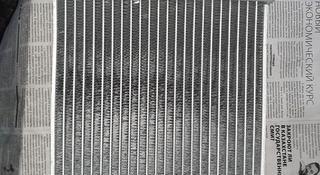 Радиатор печки на мерседес 124 за 18 000 тг. в Алматы