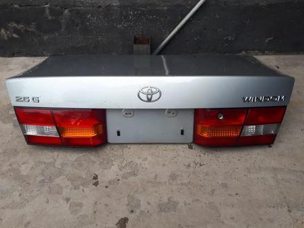 Крышка багажника за 30 000 тг. в Алматы – фото 7