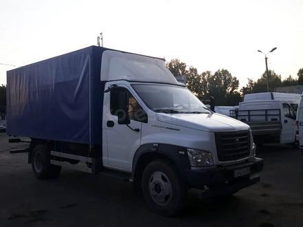 ГАЗ  Газон NEXT 2016 года за 8 500 000 тг. в Уральск – фото 2