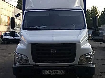 ГАЗ  Газон NEXT 2016 года за 8 500 000 тг. в Уральск