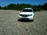 Nissan Terrano 2014 года за 4 800 000 тг. в Усть-Каменогорск