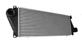 Радиатор интеркуллера на спринтер 1995-2005 за 25 000 тг. в Алматы