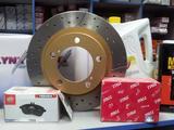 Тормозные диски DBA Австралия за 70 000 тг. в Актау