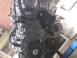 Двигатель Toyota Rav4 2.0i 140-143 л/с 3ZR-FE за 100 000 тг. в Челябинск – фото 2