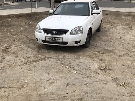 ВАЗ (Lada) 2170 (седан) 2013 года за 1 700 000 тг. в Атырау