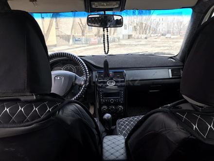 ВАЗ (Lada) 2170 (седан) 2013 года за 1 700 000 тг. в Атырау – фото 4