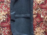 Обшивка крышки багажника на камри оригинал за 8 000 тг. в Тараз