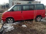 Volkswagen Multivan 1994 года за 2 000 000 тг. в Усть-Каменогорск – фото 2