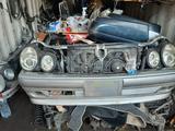 Бампер Mercedes Benz 210 за 100 000 тг. в Алматы – фото 3