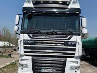 DAF  XF105-460 2012 года за 17 800 000 тг. в Шымкент