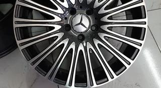 R18 Mercedes Benz 5-112: за 175 000 тг. в Алматы