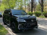Lexus LX 570 2019 года за 53 500 000 тг. в Алматы