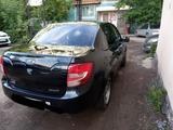 ВАЗ (Lada) 2190 (седан) 2012 года за 1 700 000 тг. в Караганда – фото 4
