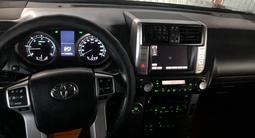 Toyota Land Cruiser Prado 2010 года за 10 800 000 тг. в Караганда – фото 3