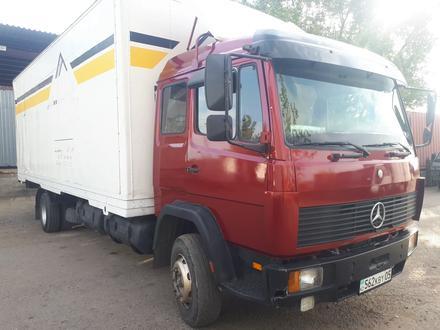 Mercedes-Benz  1317 1993 года за 7 000 000 тг. в Алматы – фото 2