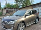 Toyota RAV 4 2011 года за 7 300 000 тг. в Усть-Каменогорск