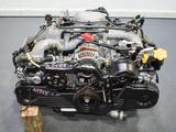 Двигатель Subaru Legacy Outback 2.5 с гарантией! за 400 000 тг. в Нур-Султан (Астана) – фото 2