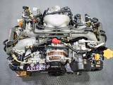 Двигатель Subaru Legacy Outback 2.5 с гарантией! за 400 000 тг. в Нур-Султан (Астана)