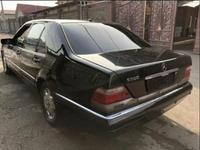 Mercedes-Benz S 500 1998 года за 3 200 000 тг. в Алматы