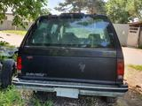 Chevrolet Blazer 1994 года за 1 450 000 тг. в Караганда – фото 3