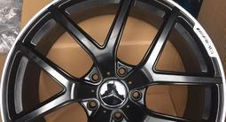 Новые диски ///AMG Авто диски на Mercedes за 440 000 тг. в Нур-Султан (Астана)