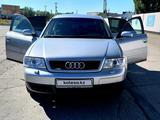 Audi A6 1997 года за 3 000 000 тг. в Костанай