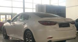 Mazda 6 2021 года за 12 390 000 тг. в Актобе