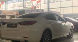 Mazda 6 2021 года за 12 390 000 тг. в Актобе – фото 3