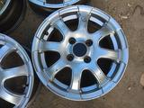 "Легкосплавные диски ""SKAD"" (модели ""Еверест"") на автомашину ВАЗ за 55 000 тг. в Нур-Султан (Астана) – фото 2"