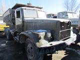 КрАЗ  256 1987 года за 2 200 000 тг. в Шымкент