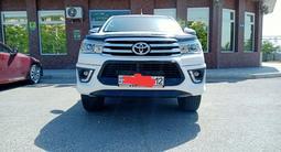 Toyota Hilux 2018 года за 21 500 000 тг. в Актау – фото 2