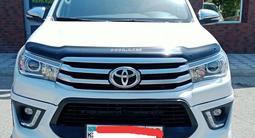 Toyota Hilux 2018 года за 21 500 000 тг. в Актау – фото 3