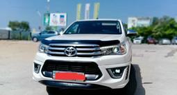 Toyota Hilux 2018 года за 21 500 000 тг. в Актау – фото 4