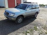 Toyota Land Cruiser 1999 года за 5 250 000 тг. в Усть-Каменогорск – фото 2