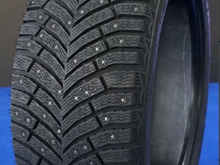 Шины Michelin 285/50/r20 Xice North 4 за 98 000 тг. в Алматы – фото 2