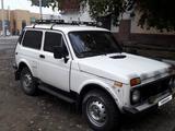ВАЗ (Lada) 2121 Нива 2000 года за 750 000 тг. в Караганда – фото 3