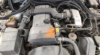 Двигатель 111 свап за 600 тг. в Нур-Султан (Астана)