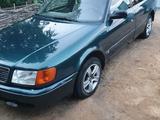 Audi 100 1993 года за 1 700 000 тг. в Актобе – фото 5