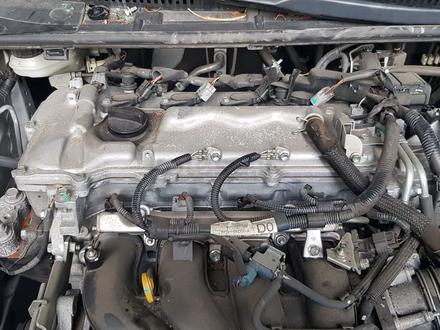 Двигатель 3zr FAE за 555 555 тг. в Алматы – фото 2