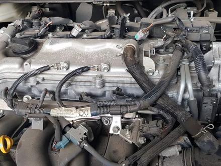 Двигатель 3zr FAE за 555 555 тг. в Алматы – фото 3