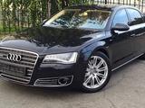 Audi A8 2011 года за 22 500 000 тг. в Алматы