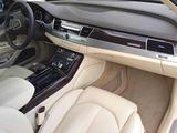 Audi A8 2011 года за 22 500 000 тг. в Алматы – фото 3