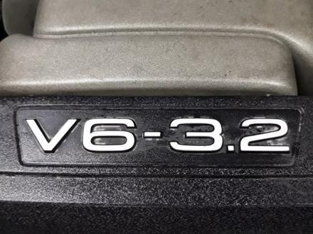 Двигатель Audi AUK 3.2 a6 c6 FSI из Японии за 750 000 тг. в Костанай – фото 7