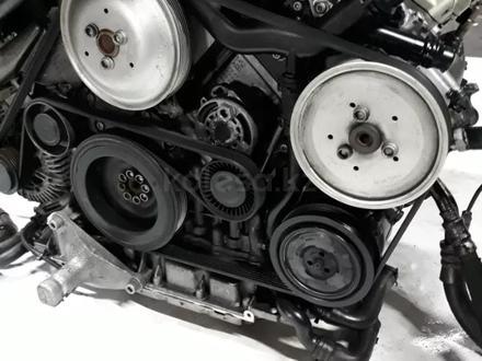 Двигатель Audi AUK 3.2 a6 c6 FSI из Японии за 750 000 тг. в Костанай – фото 8