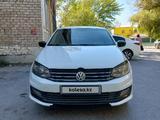 Volkswagen Polo 2017 года за 3 000 000 тг. в Кызылорда