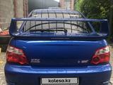 Subaru Impreza WRX STi 2002 года за 4 300 000 тг. в Алматы – фото 5